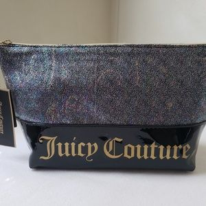 Brand new Juicy Couture makeup bag👝💄